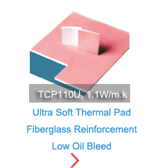 TCP110U thermal pad